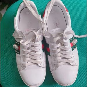 Gucci Sneakers casual flat shoes